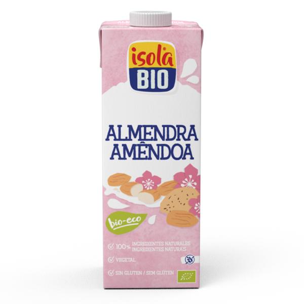 Bebida De Almendra