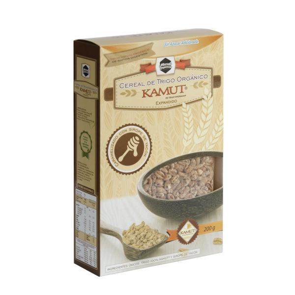 Cereal de Trigo Kamut®