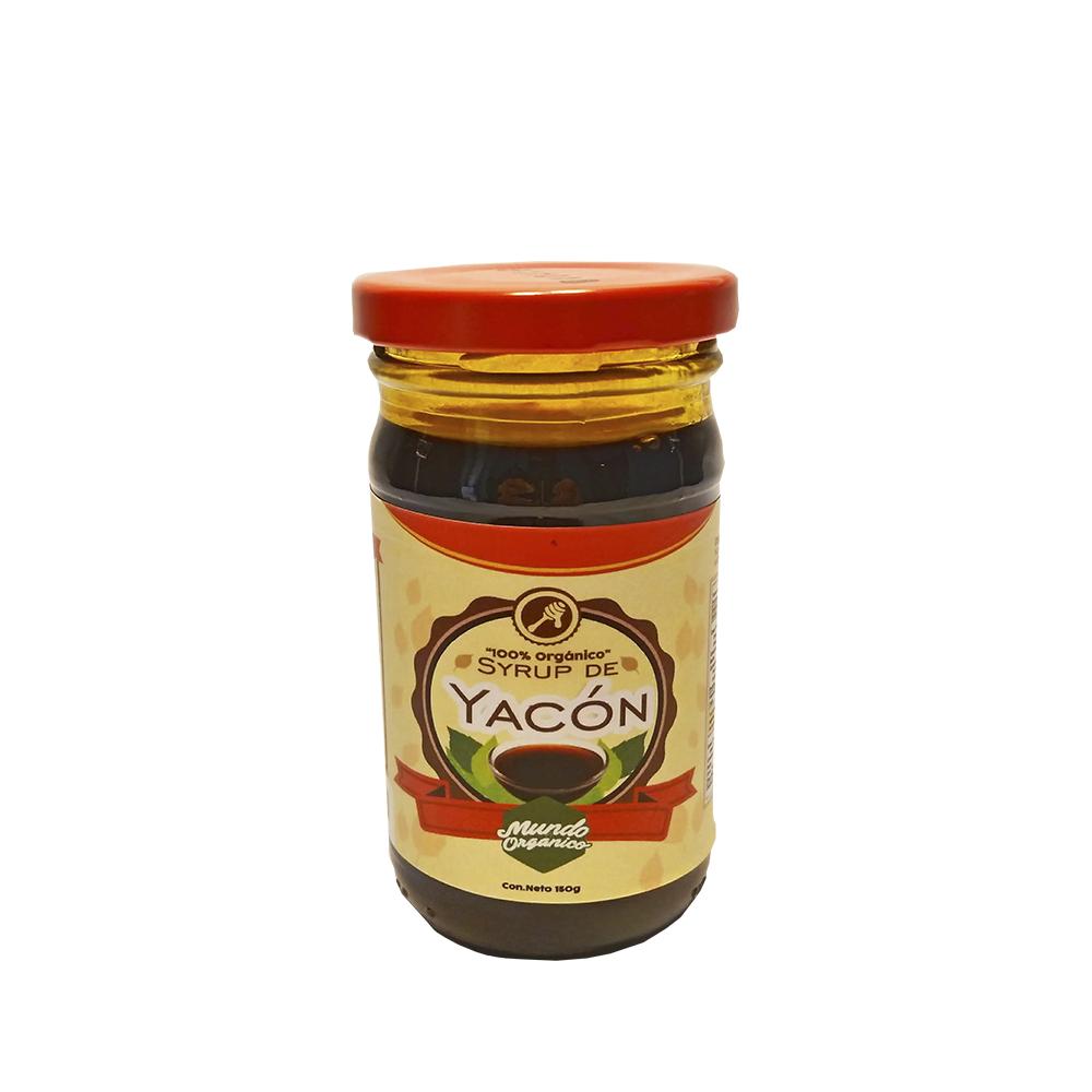 Sirope de Yacón 150 g